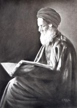 M. Rustam Khan